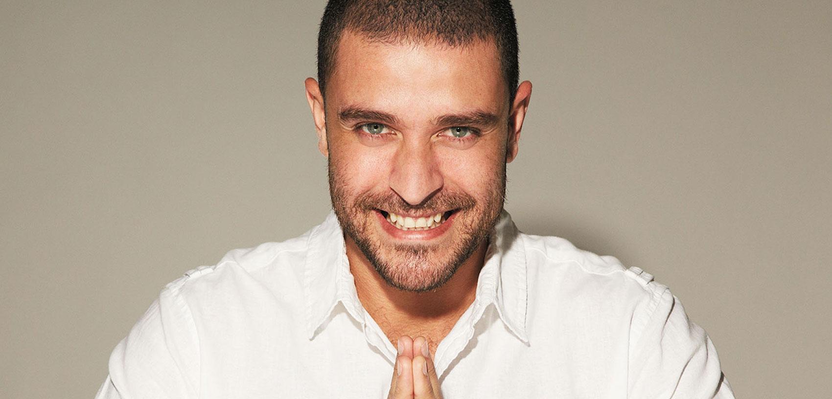 Diogo Nogueira | Artistas | Universal Music Brasil