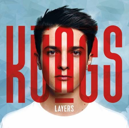 """Ouça """"Layers"""", disco de estreia do jovem e elogiado DJ francês Kungs"""