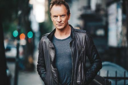 """Conheça """"Petrol Head"""", novo single de Sting"""