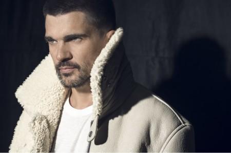 """Juanes está de volta com o novo single """"Hermosa Ingrata"""". Ouça agora"""