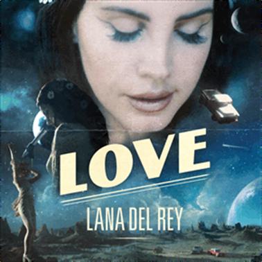 """Conheça """"Love"""", nova música de Lana Del Rey"""