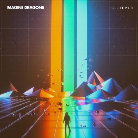 """Imagine Dragons está de volta com novo single. Conheça """"Believer"""""""
