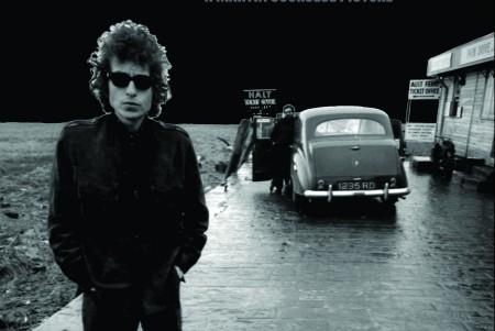 Bob Dylan está de volta em novo DVD