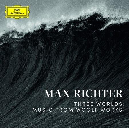 """O músico Max Richter acaba de lançar seu novo disco """"Three Worlds: Music From Woolf Works"""""""