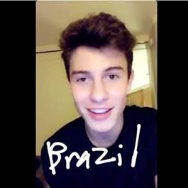 Shawn Mendes é o mais novo confirmado no Rock In Rio 2017
