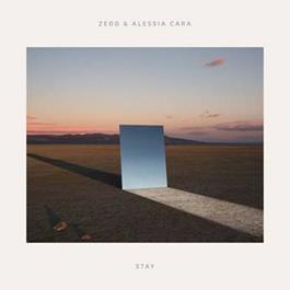 "Zedd lança novo single, ""Stay"", com Alessia Cara"