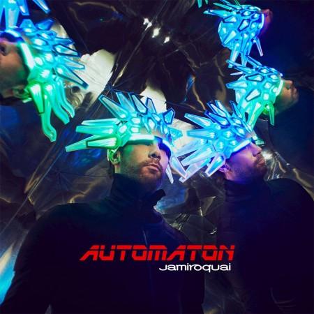 """Jamiroquai libera mais uma faixa do novo disco, """"Automaton"""""""