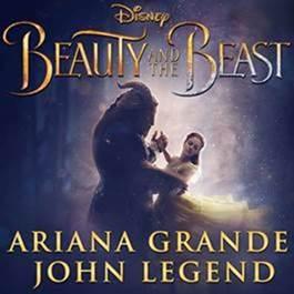 """Assista ao vídeo oficial de """"Bela e a Fera"""", com Ariana Grande e John Legend"""
