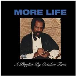 """Drake lança novidade neste sábado! Fique atento para conhecer """"More Life"""""""