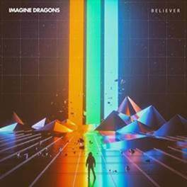"Assista ao vídeo de ""Believer"", novo single da banda Imagine Dragons"