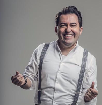 """Jonas Vilar lança vídeo """"Carro de Fogo"""""""