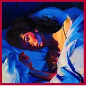 "Lorde na área: vem ouvir ""Green Light""!"