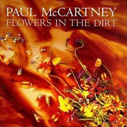 "O eterno Beatle Paul McCartney lança hoje nova versão   do álbum ""Flowers In The Dirt"". Ouça!"