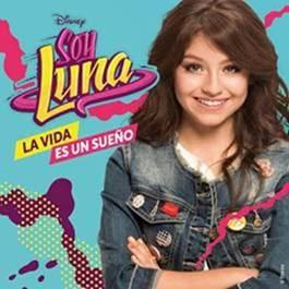 """Trilha sonora de """"Sou Luna"""" já está disponível nas principais plataformas digitais"""