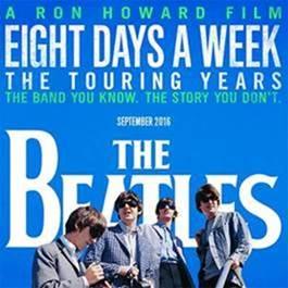 "Documentário ""Eight Days A Week – The Touring Years"", dos Beatles, já está disponível em DVD"
