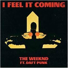 """The Weeknd estreou novo vídeo na Vevo em parceria com os robôs do Daft Punk. Assista ao clipe de """"I Feel It Coming"""""""