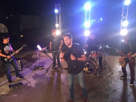 """Thiago Caires lança na VEVO o novo clipe, """"Restaurar"""""""