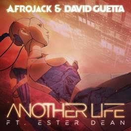 """Afrojack já está arrasando com o single """"Another Life"""", em parceria com David Guetta"""