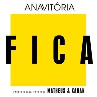 """Anavitória acaba de lançar a música e o clipe de """"Fica"""", em uma parceria inédita com Matheus & Kauan"""