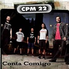 """CPM 22 lança o segundo single, """"Conta Comigo"""", do novo álbum de inéditas, """"Suor e Sacrifício"""""""