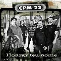 """CPM 22 lança """"Honrar teu Nome"""" nas plataformas digitais"""