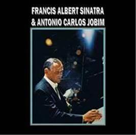"""Universal Music relança o antológico álbum """"Francis Albert Sinatra & Antonio Carlos Jobim"""""""