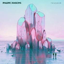 """Thunder"" é o novo single do Imagine Dragons e já é sucesso!"