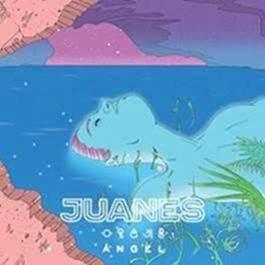 """Juanes lança o single e o clipe de """"Angel"""", de seu novo álbum, """"Mis Planes Son Amarte"""""""