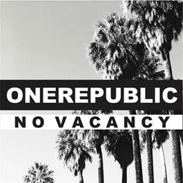 """Novo hit do OneRepublic já está disponível. Conheça agora a música """"No Vacancy"""""""