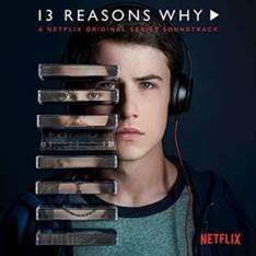 """Selena Gomez faz parte da trilha sonora da série """"13 Reasons Why"""". Projeto tem a produção da cantora e já está disponível na Netflix"""