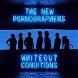 """The New Pornographers lança seu sétimo álbum, """"Whiteout Conditions"""""""