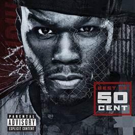 """""""Best Of"""" traz o que há de melhor da carreira do rapper 50 Cent"""