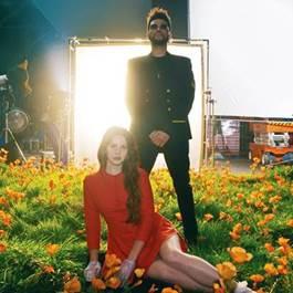 """Já está disponível o vídeo inédito de Lana Del Rey e The Weeknd. Assista """"Lust For Life""""!"""