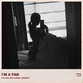 "Confira ""I'm A Fan"", nova música da cantora Pia Mia"