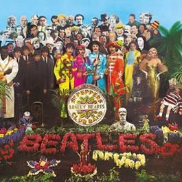 """O álbum """"Sgt. Pepper's Lonely Hearts Club Band"""", dos Beatles, ganha edição especial para o aniversário de 50 anos"""