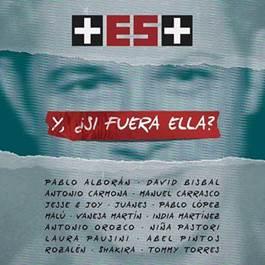 """Alejandro Sanz lança hoje uma nova versão do sucesso """"¿Y Si Fuera Ella?"""", com a participação de 17 artistas latinos"""