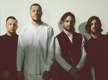 "Ouça ""Whatever it Takes"", nova música do Imagine Dragons"