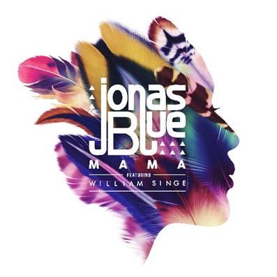 """Ouça """"Mama"""", novo single de Jonas Blue com participação de William Singe!"""