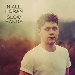 "Niall Horan divulga lyric video de ""Slow Hands"""