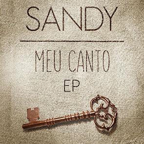 """Sandy lança o EP """"Meu Canto"""", em todas as plataformas digitais, e o clipe da música """"Respirar"""""""