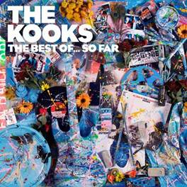 """""""The Best So Far…"""" traz o que há de melhor em The Kooks"""