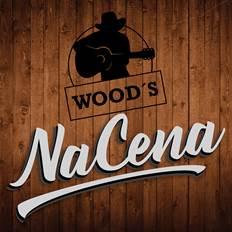 """Universal Music lança o álbum digital """"Wood's NaCena"""", em parceria com a casa sertaneja Wood's"""