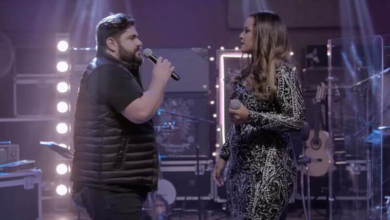 Só nóis mesmo ft. Cesar Menotti - Lorena Cristine