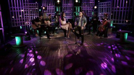 """UMCG divulga novo episódio da série """"Artigo Oito 32 Live Session"""""""