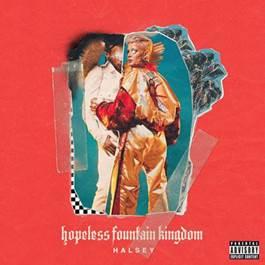 """A espera para os fãs da Halsey acabou: já está disponível o novo álbum da cantora, """"Hopeless Fountain Kingdom"""""""