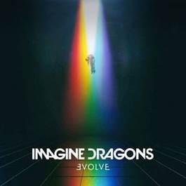 """""""EVOLVE"""", novo álbum do Imagine Dragons, tem mais uma faixa divulgada. Ouça """"Walking on Wire""""!"""