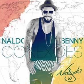 """Naldo Benny lança o EP """"Conexões"""" em todas as plataformas digitais"""