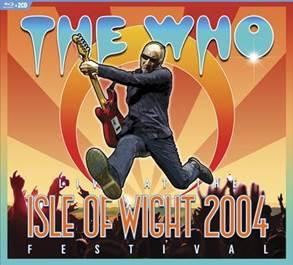 """Clássicos do U2 e do The Who são relançados pela Universal Music. Mate as saudades de """"The Joshua Tree"""" e do DVD """"Live At The Isle Of Wight Festival 2004""""!"""