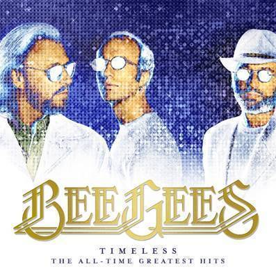 "O melhor de Bee Gees reunido em ""The All-Time Greatest Hits"""