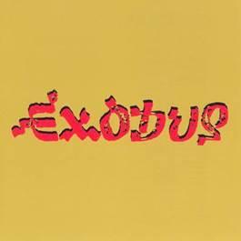 """""""Exodus 40"""": disco de Bob Marley & The Wailers, ganha edição especial para comemorar seus 40 anos de lançamento"""